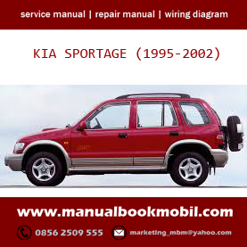 Cd service manual kia sportage 1995 2002 kia sportage kia cd service manual kia sportage 1995 2002 otomotif manual book service manual wiring diagram asfbconference2016
