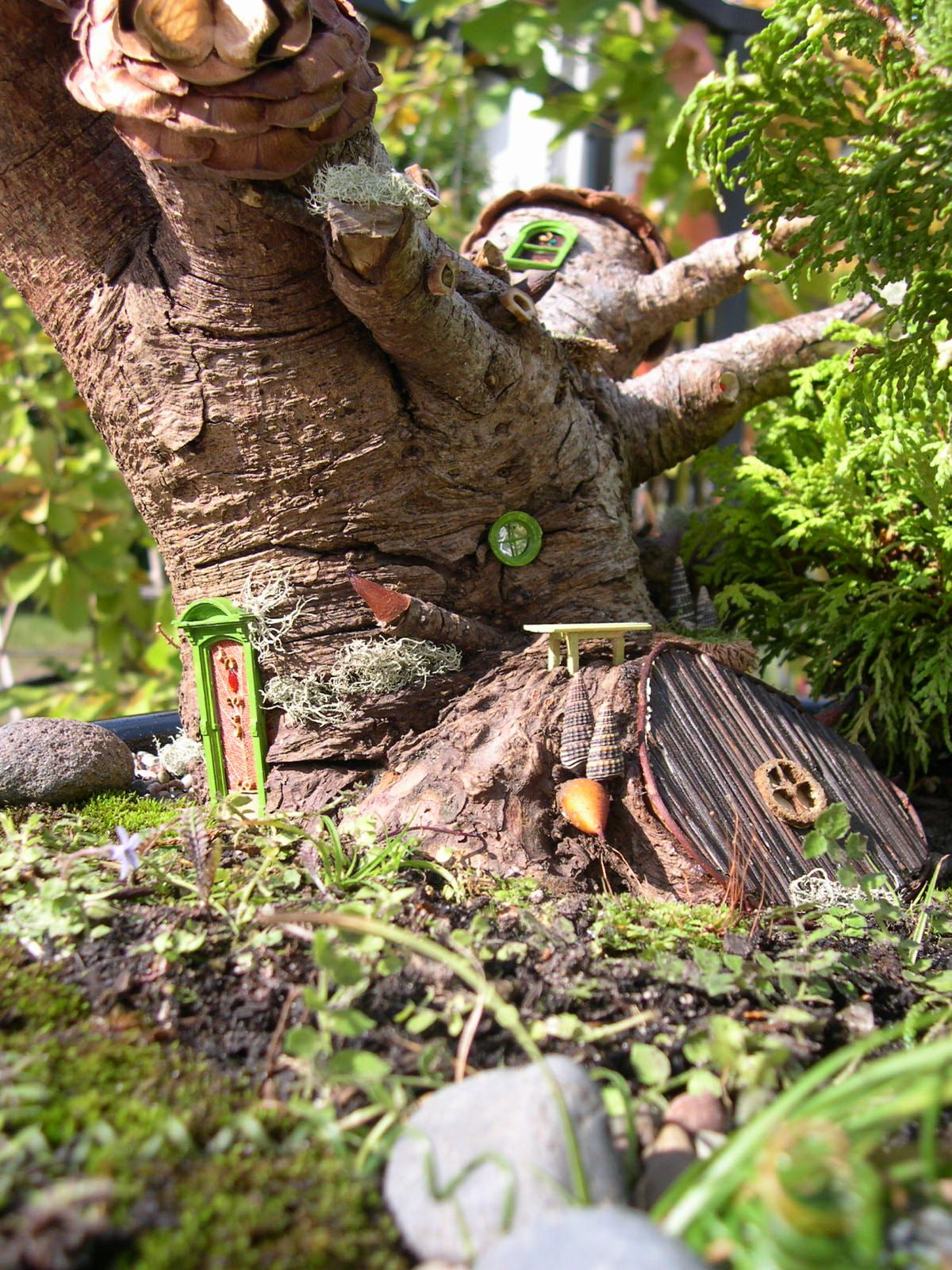 Product Review Ebook How to Make a Fairy Garden Gardens