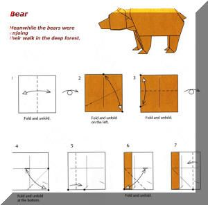 Origami instructions in english powerpoint art pictures origami origami instructions in english powerpoint art pictures origami presentations english pictures altavistaventures Choice Image