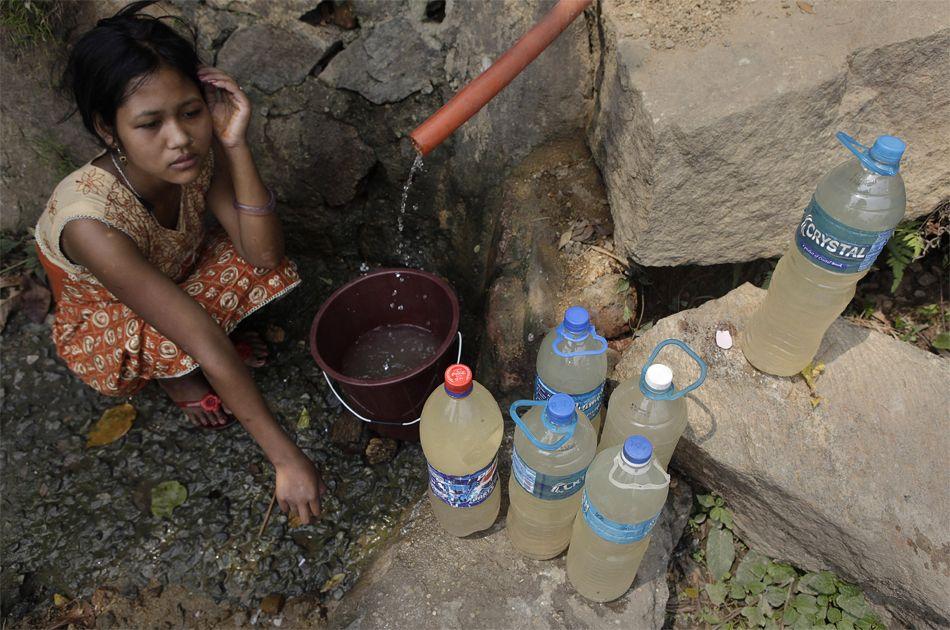 Miles de personas carecen del líquido o no tienen fácil acceso a él. Un llamado se hace hoy para preservar el agua, vital para la supervivencia del planeta.