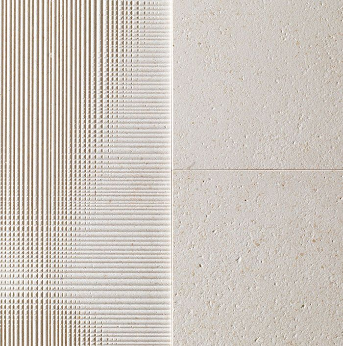 Cesello Collection by Raffaello Galiotto for Lithos Design Domino - InteriorZine