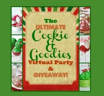 Ultimate Virtual Cookie & Goodies Party Giveaway