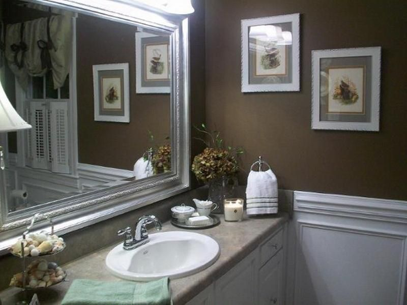 Photo Gallery For Photographers  Amazing Colors To Paint A Small Bathroom Amazing Ideas