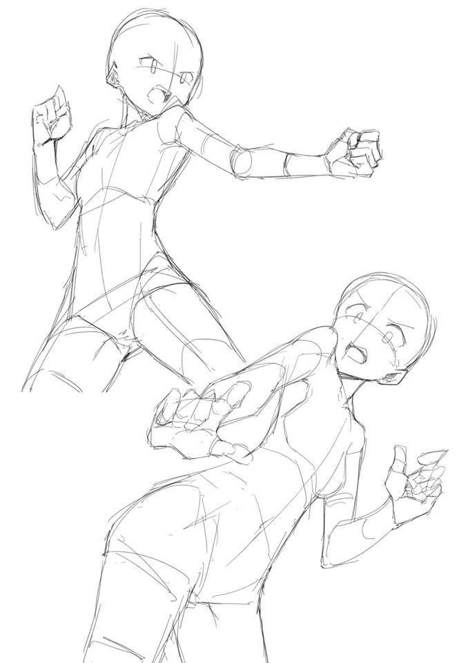 You Can Never Have Too Many Pose References Anime Poses Reference Anime Character Design Drawing Body Poses