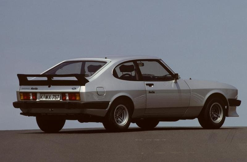 40 Years Of Capri Pictures Photos Wallpapers Ford Capri Mercury Capri Ford