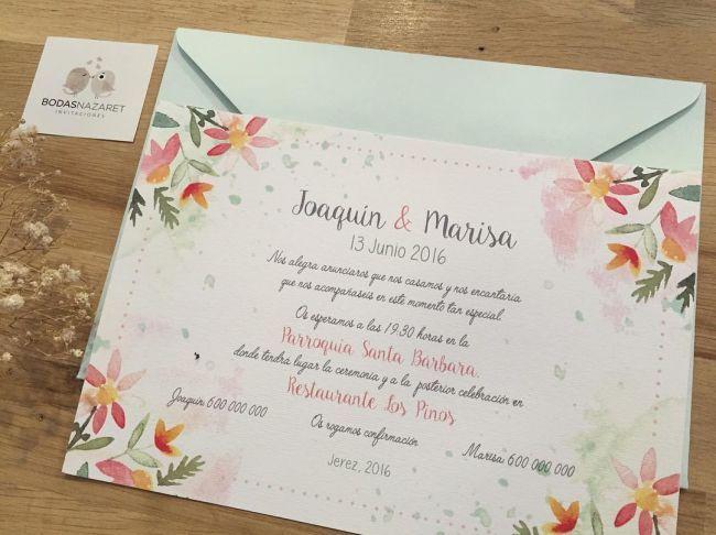 Invitaciones de boda 2017 toma nota e invita con mucho estilo invitaciones de boda 2017 toma nota e invita con mucho estilo image altavistaventures Images