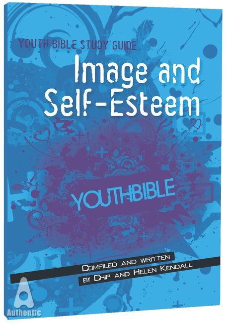Understanding Self Esteem (3 session study) | Christian ...