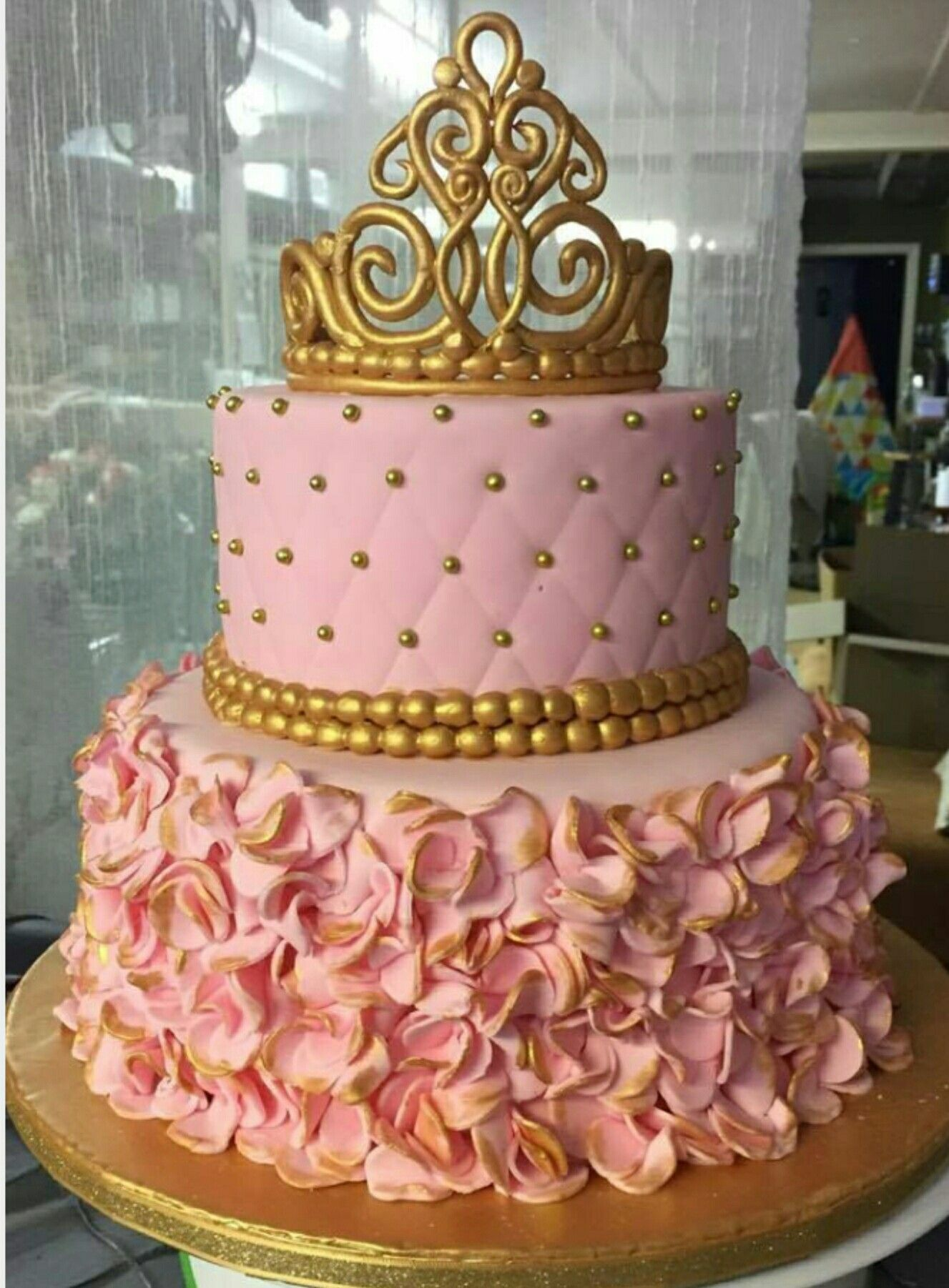 Pin By Tally Lavonne On Tiara 15th Pinterest Birthdays Babies