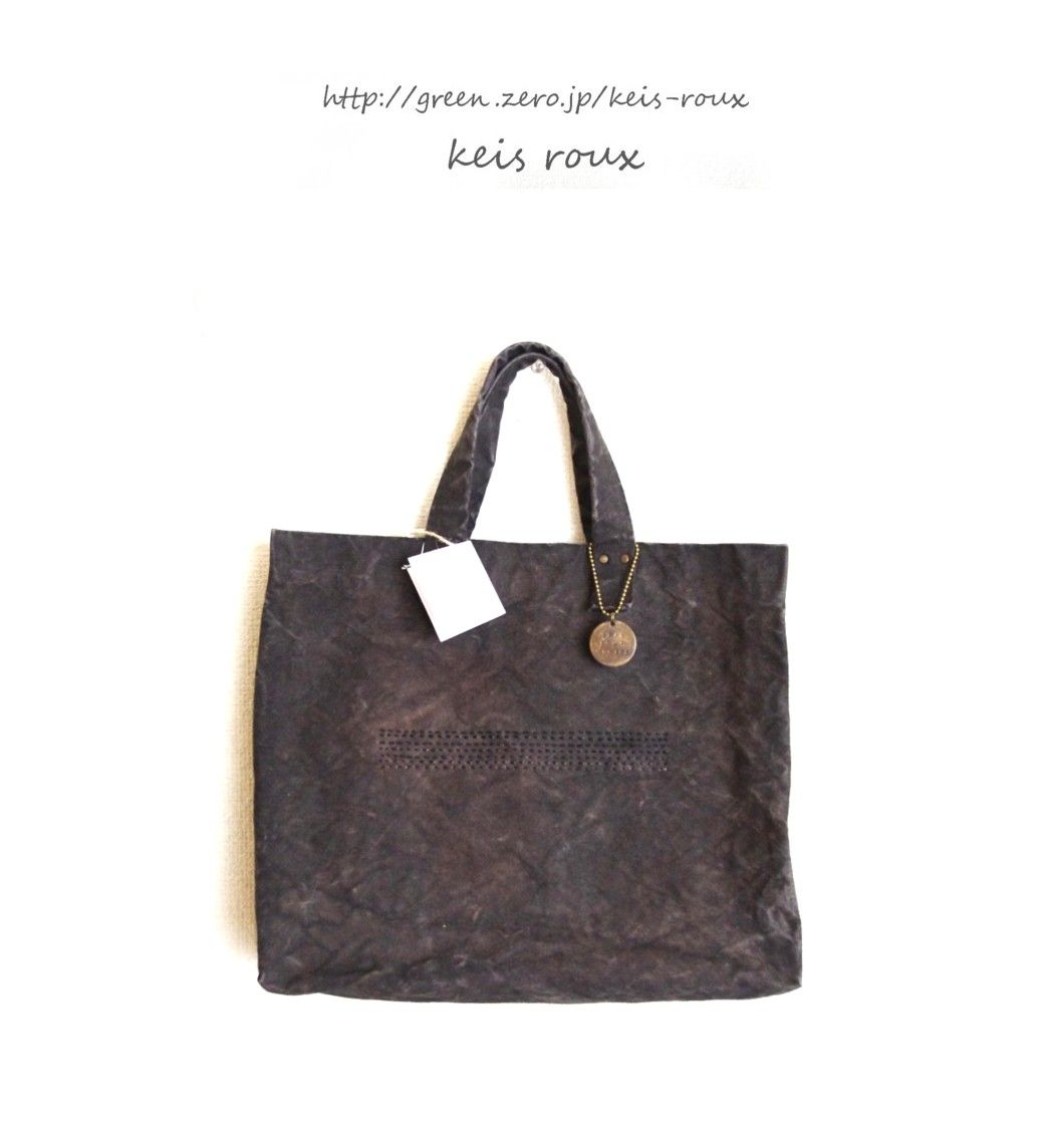 「canvas A4-tote bag(dyein...」記事の画像