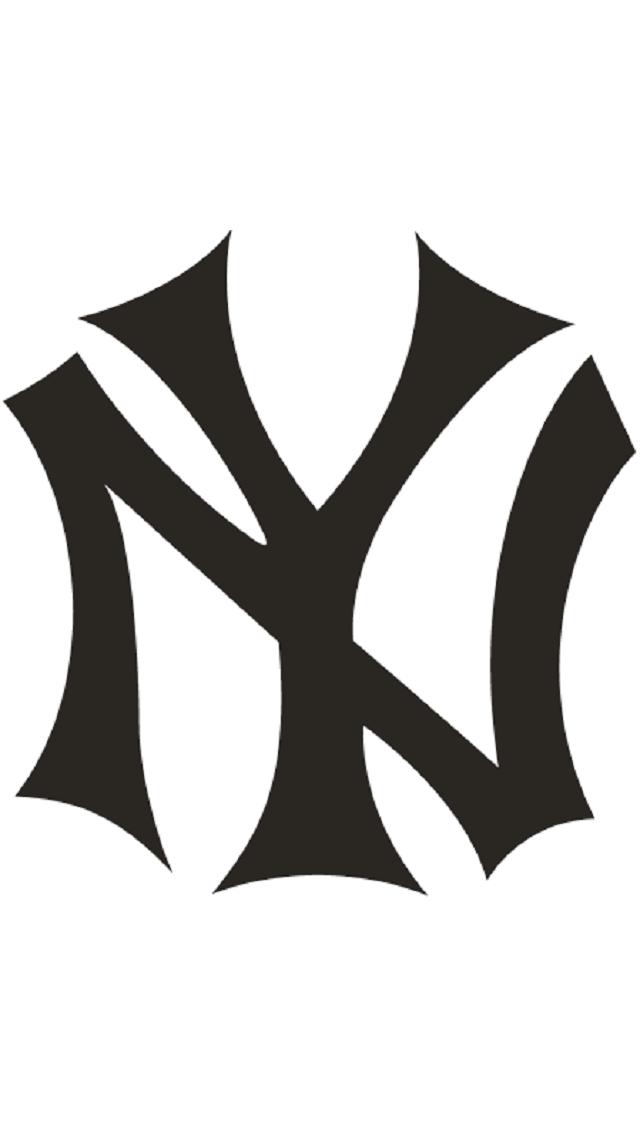 New York Yankees 1913 Mlb Wallpaper Mlb Team Logos New York Yankees