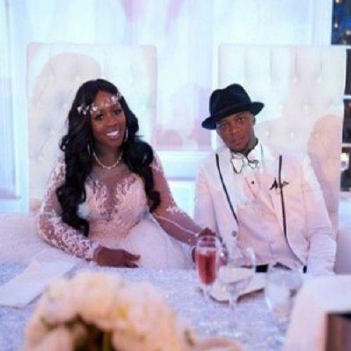 Love Hip Hop New York 612 Remy Says I Do Again Hip Hop New Love N Hip Hop Midnight Wedding