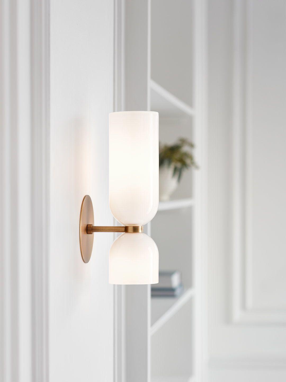 Lightmaker Studio Unveils New Wall Sconces Sconces Bedroom