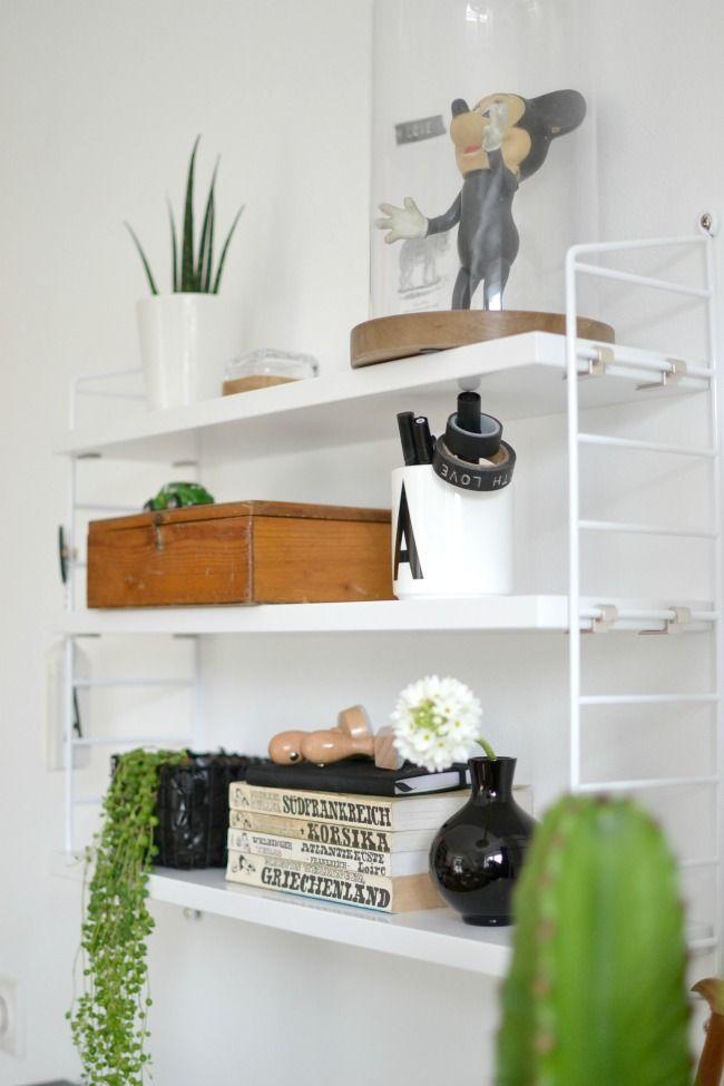 Entzuckend Wohnblog: Wohnideen, Dekoideen, Einrichtungsideen, Einrichten, Wohnen Mit  Ikea, Dekoration,