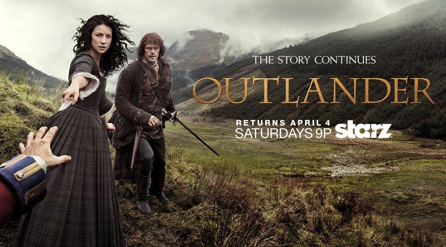 Aquí Tienes Todos Los Capítulos De Outlander O Forastera Para Que Los Veas Online Te Contamos En C Outlander Fundición Outlander Outlander Tercera Temporada