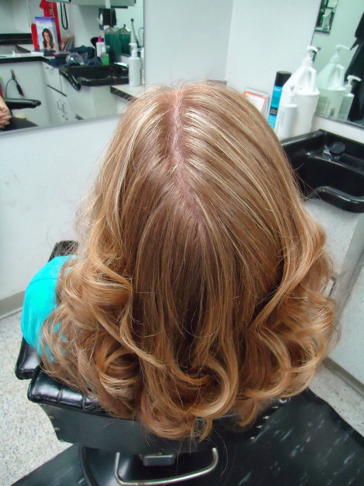 Hair and Nails By Sherrill Graff in Boulder City Nevada 89005 ...