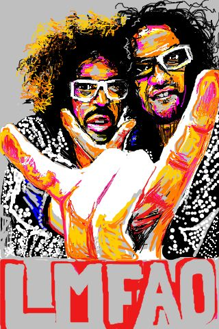 Fans of lmfao you will <3 this