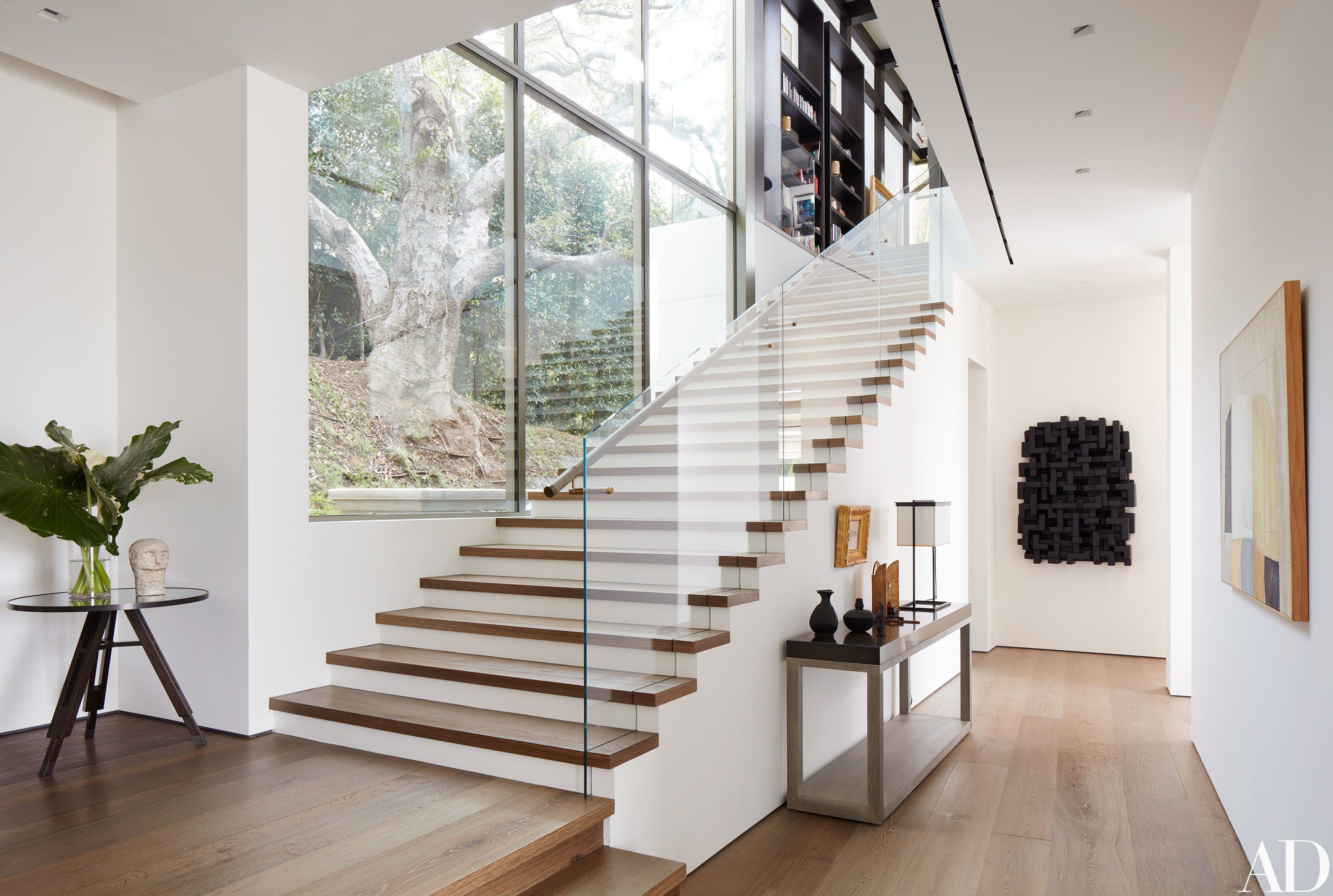 Look Inside Architect Mark Rios\'s Japanese-Inspired L.A. Home ...