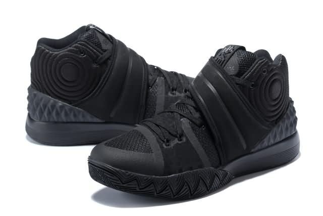 Free · Cheap Nike Kyrie Irving S1Hybrid Mens all Black shoes|Wholesale  Kyrie Irving|Discount Only