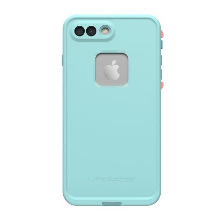 online retailer f620d 6112f Lifeproof Fre Case for iPhone 8 Plus and iPhone 7 Plus, Wipeout ...