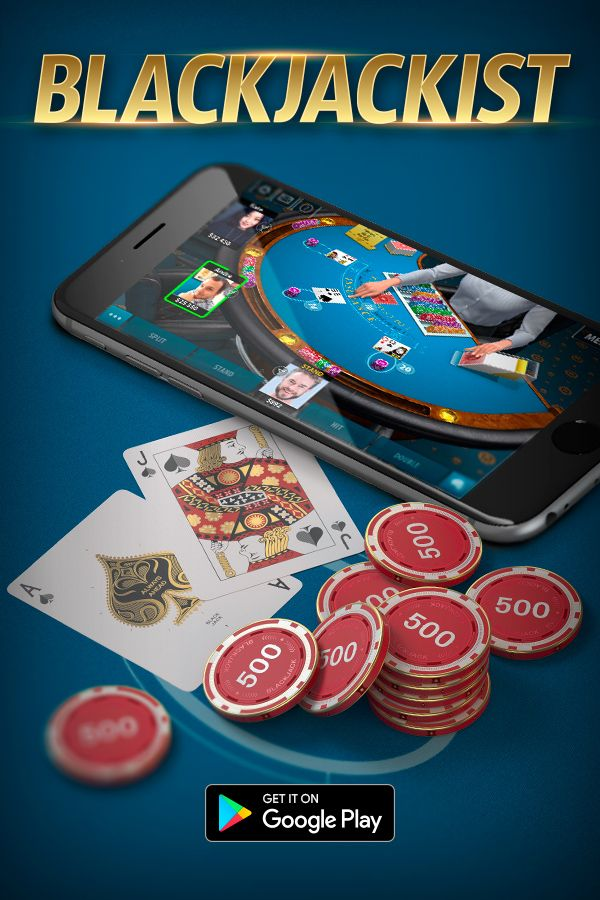 Smart live blackjack