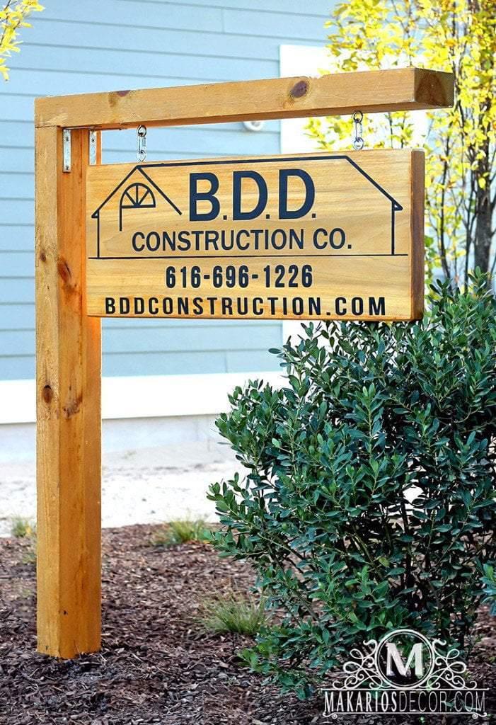 Custom Yard Sign Outdoor Signs Custom Yard Signs Yard Signs