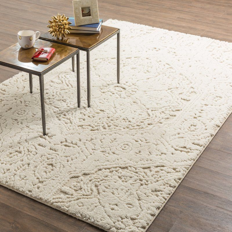 Murrayville Cream Area Rug In 2019 Home