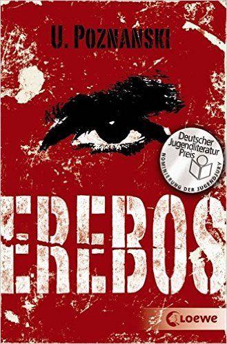Erebos: Amazon.de: Ursula Poznanski: Bücher