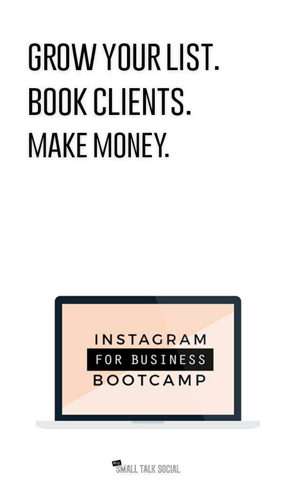 Learn to use your Instagram business profile to get more email sign - how to make business profile