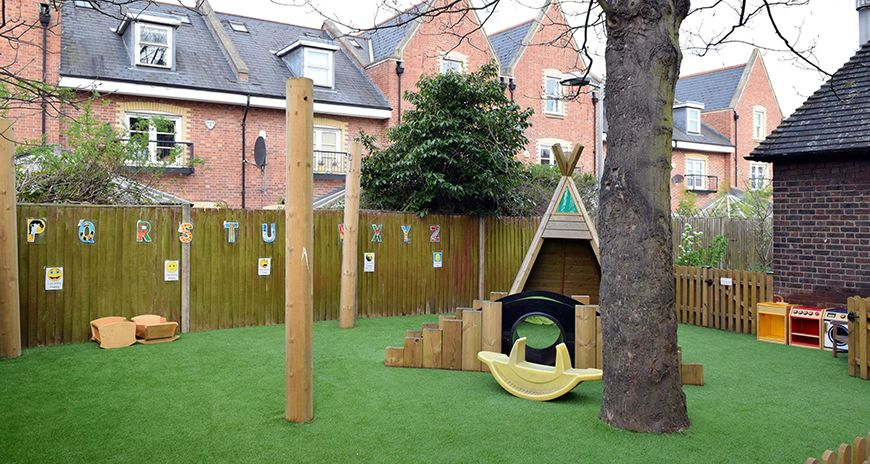 Balham Day Nursery And Preschool Aims To Ensure Children Are Developing The Best Of Their Abilities Within An Environment That Promotes