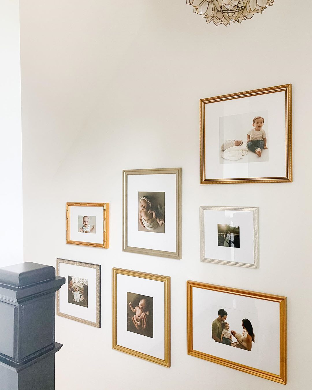 Custom Framing Online Upload And Frame Your Pictures Print And Frame Frames On Wall Custom Frames Online Gallery Wall Frames