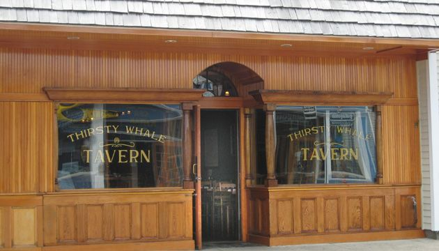 Thirsty Whale Bar Harbor Me Home Of The Delicious Lobster Rolls Bar Harbor Bar Harbor Maine Maine Vacation