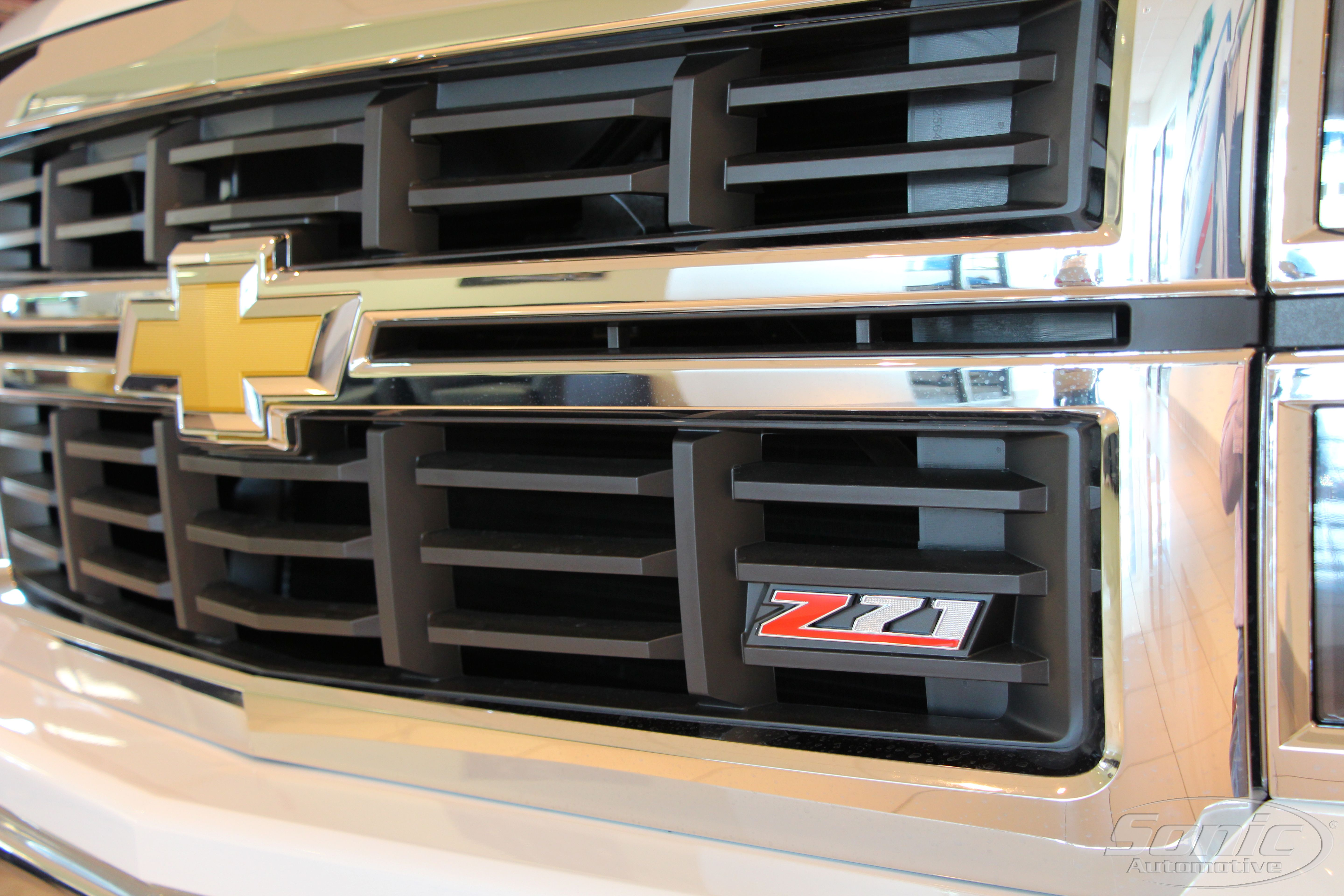 Be Ready For Grilling Season With A New Chevy Silverado New
