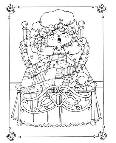 SSC Birthday Colouring Book   colouring ♧   Pinterest   Colores ...