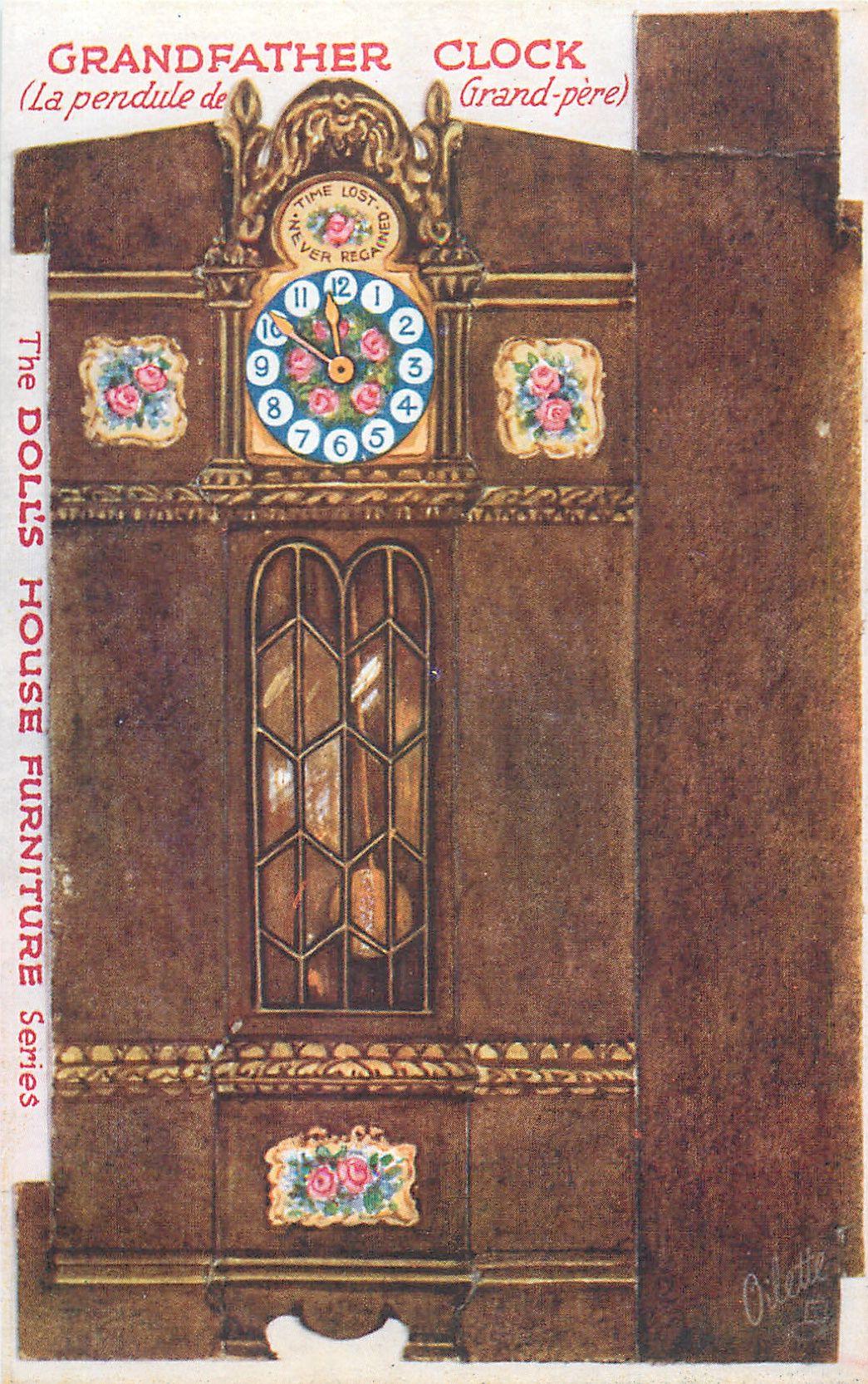 Pin De Katherine Lissette En Pa M N Pinterest Reloj  # Muebles Lissette