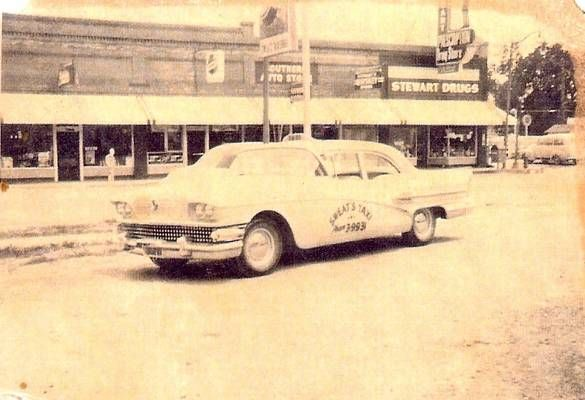 Downtown Blytheville Ar National Parks Hometown Good Old Times