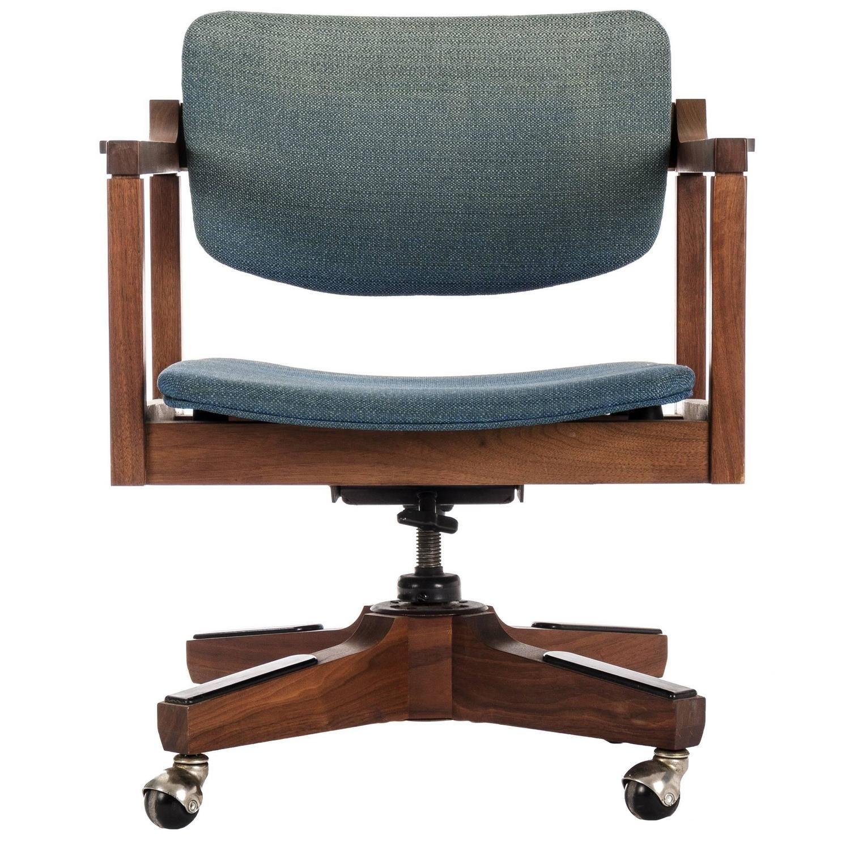 Danish Modern Office Chair By Marden Modern Office Chair Best