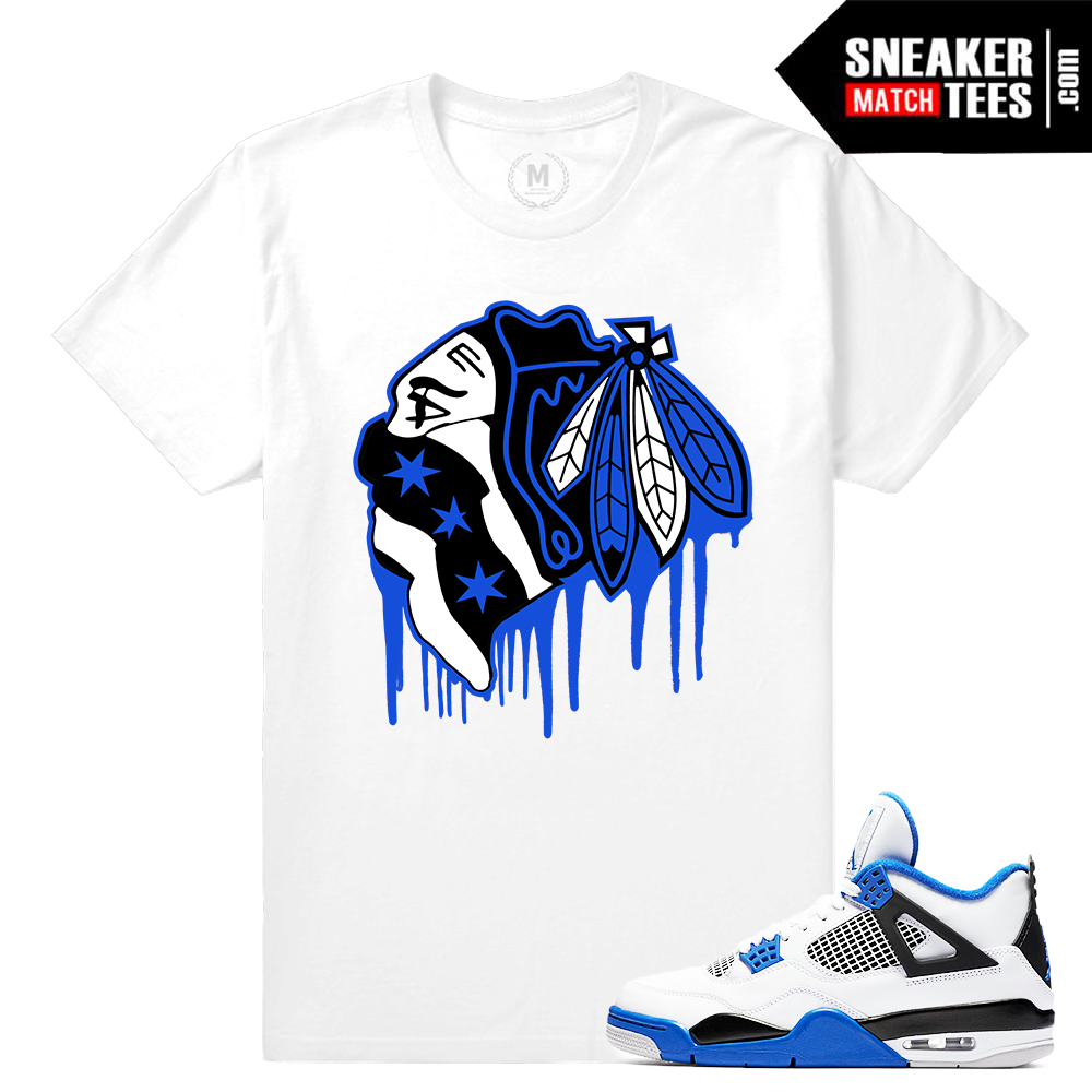 55b760980975 Jordan 4 motorsport tees. Shop Mens T shirts to match Air Jordan 4  Motorsport sneakers. T shirts match Jordan 4 Motorsport.