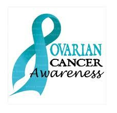 17 Best images about Ovarian Cancer SUCKS!! on Pinterest | Ovarian ...