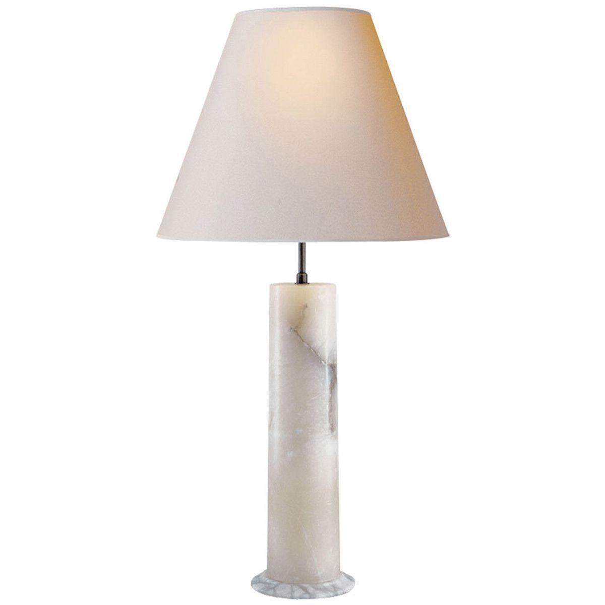 Visual comfort lighting thomas obrien london column table lamp visual comfort lighting thomas obrien london column table lamp geotapseo Choice Image