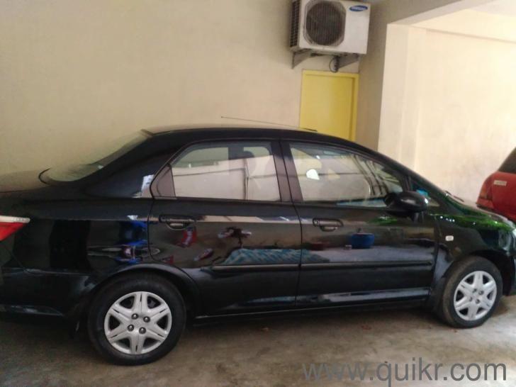 Black 2006 Honda City ZX GXi   Kms Driven In Thyagaraya Nagar, Chennai Used  Cars On Chennai Quikr Classifieds