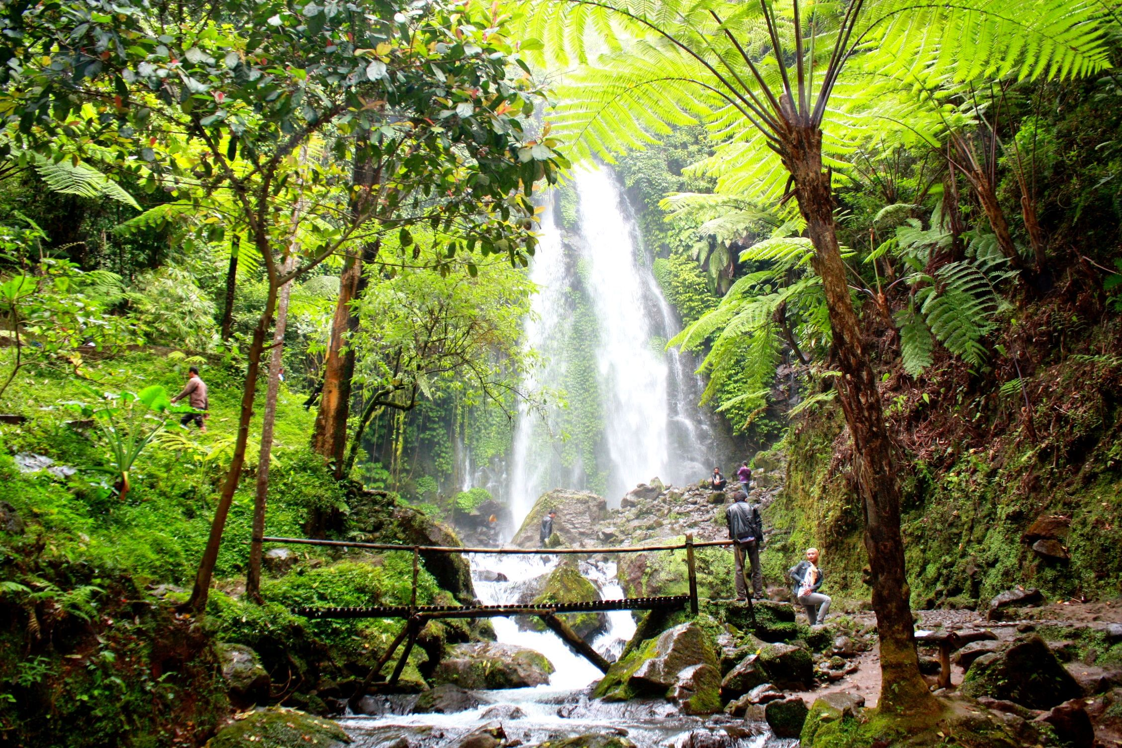 Tawangmangu Wisata Alam Terkeren Di Solo Wisatasenibudaya