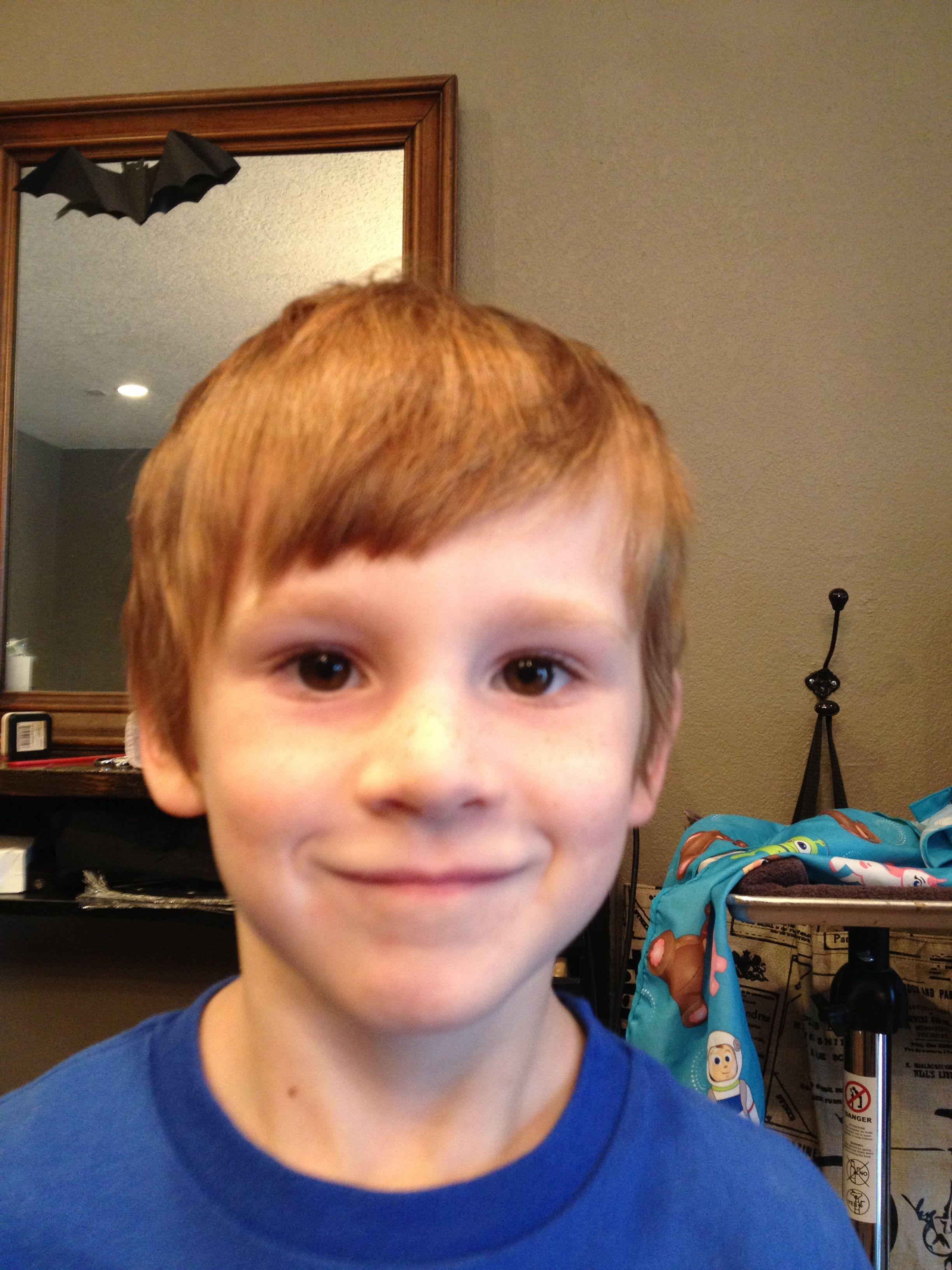 Toddler boy hair long little boy haircut  for the little boy  pinterest  haircuts