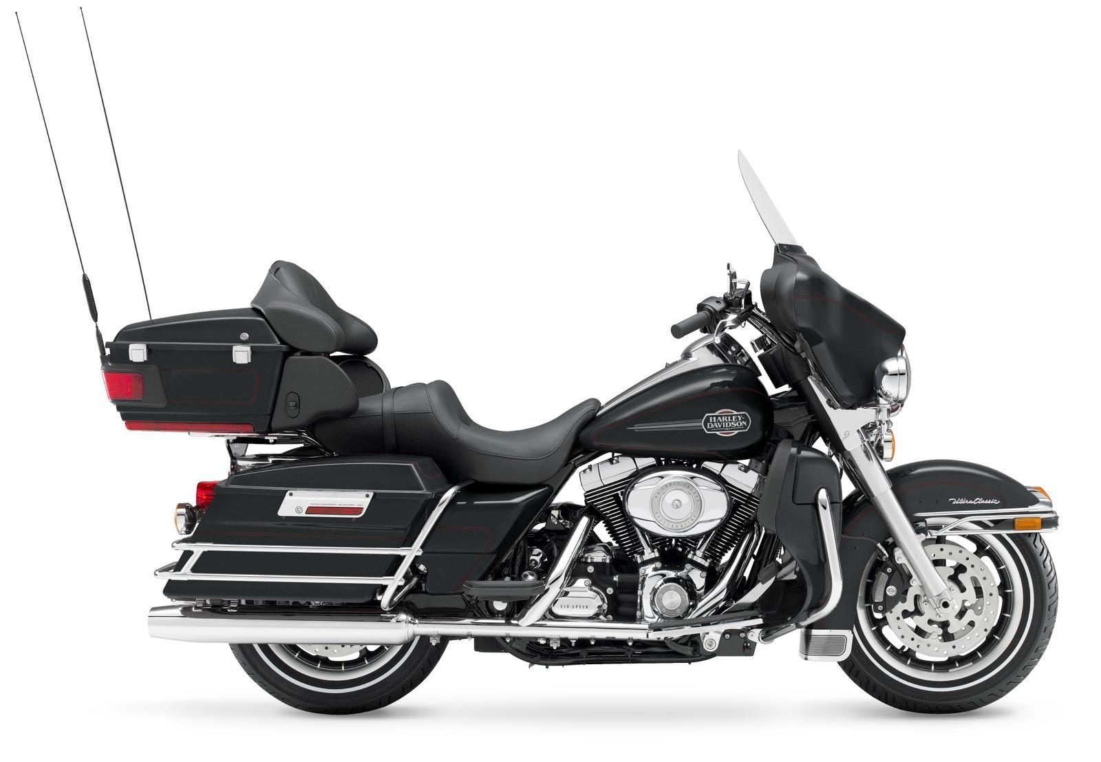1989 Harley Davidson Electra Glide Police Special