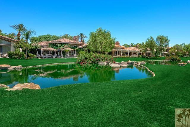 Indian Ridge. 851 DEER HAVEN CIRCLE, PALM DESERT, CA 92211 - Luxury SoCal Villas