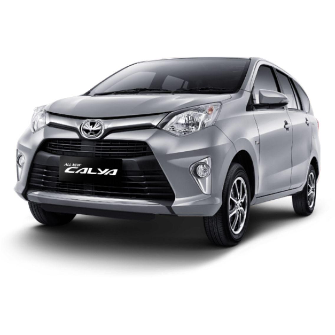 Kelebihan Kekurangan Mobil Toyota Calya Tangguh