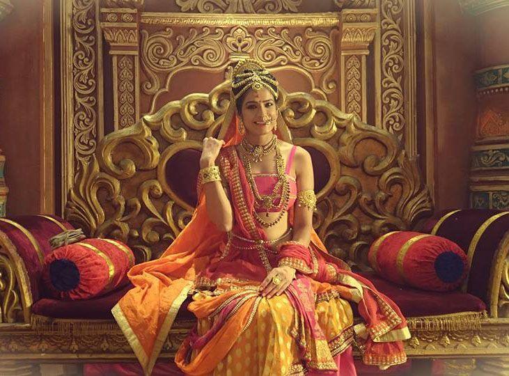 Kanishka Soni to replace Vaishnavi Dhanraj in & TV's