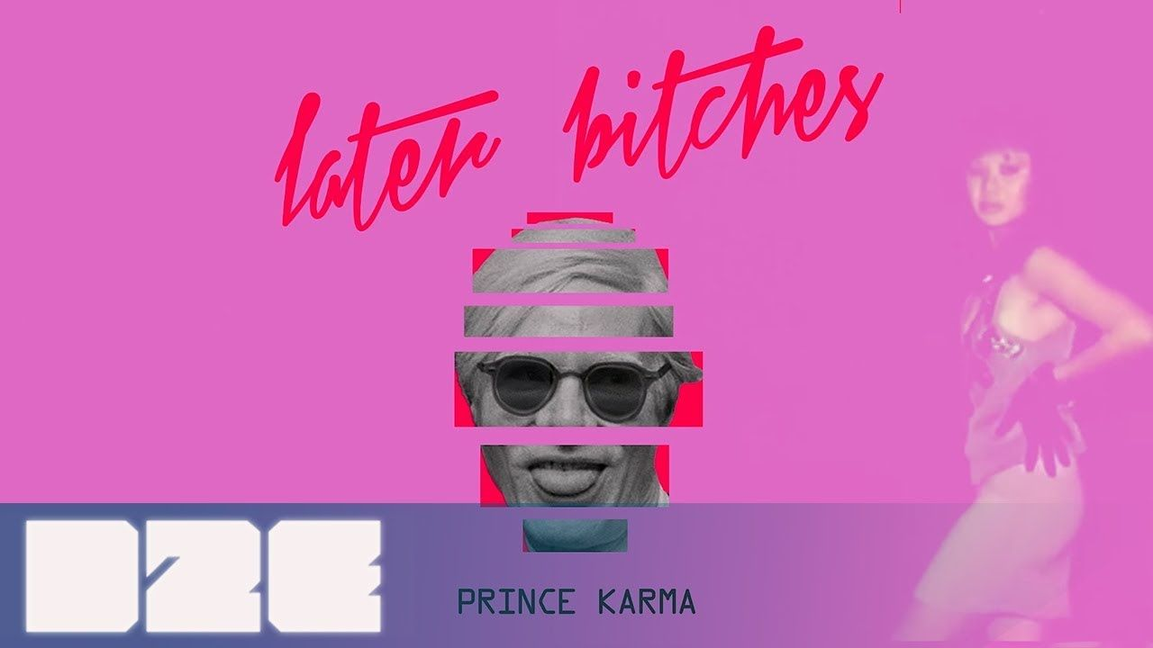 The Prince Karma Later B Ches Stratus Lyric Video With