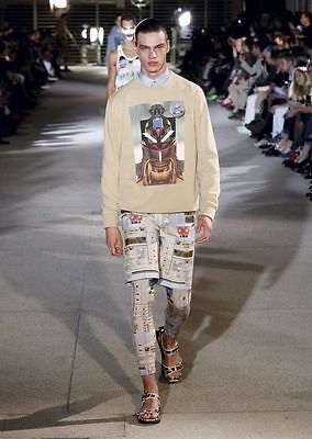 BNWT-GIVENCHY-TRIBAL-GIRL-PRINTED-COTTON-SWEATER-SZ-S-fits-Large