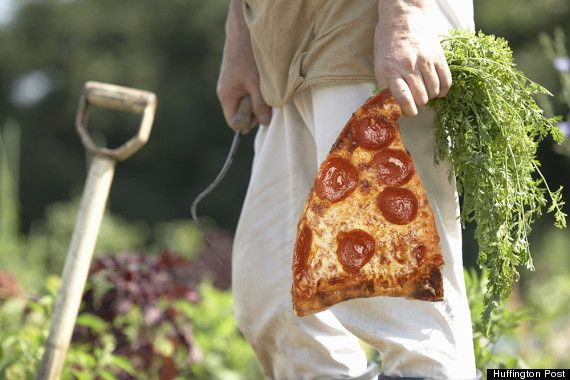 Can You Grow Pizza On Farms  Yes Yes, You Can  Life -9137
