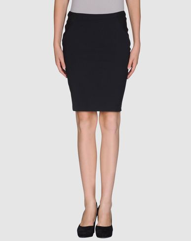 PAUL SMITH Knee Length Skirt. #paulsmith #cloth #skirt